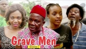 Video: GRAVE MEN 1   | 2018 Latest Nollywood Movies